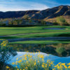A view over the water from Pintail Creek Golf Course  (GolfersGuide)