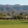 A view of a hole at Rio Verde Country Club