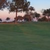 A view from a fairway at Bethel Island Club