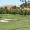A view of a fairway at Blackhawk Country Club