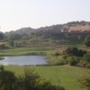 A view from Mayacama Golf Club