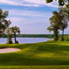 A view of the 3rd hole at Legislator Course from Capitol Hill Golf Club