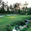 National's Bluff Nine at Reynolds Plantation: View from #8