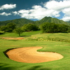 Dunes at Maui Lani: View from #15
