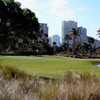 Fairmont Turnberry Isle resort - Miller golf course