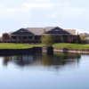 A view over the water from Lakeside Greens Golf and Country Club
