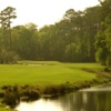 May River - Hole Three, 428 yards, Par Four