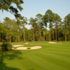 May River - Hole Five, 442 yards, Par Four