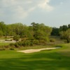 May River - Hole Seven, 336 yards, Par Four