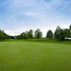 A view of a green at Dahlgreen Golf Club