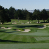 Bayonet GC: View from #17
