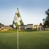 A view from a green at the Country Club of South Carolina