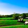A view from Vanderbilt Legends Club