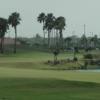 A view of a fairway at Tierra Santa Golf Club