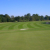 A view of fairway #1 at Wrenwoods Golf Club from Charleston Air Force Base