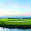 A view from Ocean Point at Fripp Island Resort