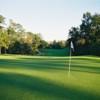 Gulf Hills Golf Club in Ocean Springs, MS