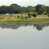 A view over the water from Country View Golf Club