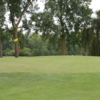 A view of the 3rd hole at East from Raisin River Golf Club