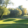 A view from a tee at Geneva Golf Club