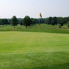 A view of a hole at Olde Dutch Mill Golf Course