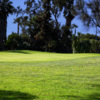 A view from Mission Bay Golf Course