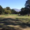 A view from North Las Vegas Golf Course (Michelle Pullins Wesley)