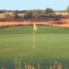 A view of a green at Chisholm Trail