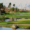 A view over the water from Heritage Palms Golf Club