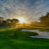 A splendid sunny day view from Cypress Point Club (Channing Benjamin Photography)