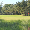 A view of a green at DeBordieu Colony Country Club