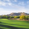 A view from Cholla Course at We-Ko-Pa Golf Club