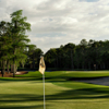 A view from a green at Naples National Golf Club