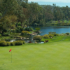 A view of hole #11 at Aviara Golf Club