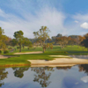 A view over the water from Bay Hill Club & Lodge