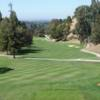 A view of a fairway at San Jose Country Club