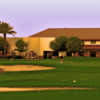 A view from Trilogy Golf Club at Power Ranch