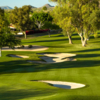 A view of a green at Pinnacle Peak Country Club