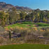 View of the 15th hole from the Links at Arizona Biltmore Country Club