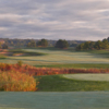 View from the 6th hole on the Grizzly nine at Bear Trap Dunes Golf Club