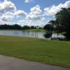 A view over the water from Bonaventure Golf Club