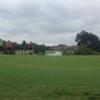 A view from Firewheel Golf Park