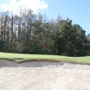 View of the 16th hole at Wentworth Golf Club