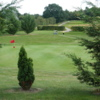 Green from Aylesbury Vale Golf Club