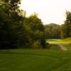 View from the 11th tee at Richmond Hill Golf Club