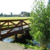 A view form Chuck Corica Golf Complex - The Mif Albright Par-3 Course