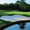 A view of the 5th hole at University Park Country Club - 1 & 10