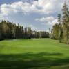 A view of hole #4 at Saddlebrook from Saddlebrook Golf & Tennis Resort