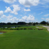 View from the 12th tee at Ridgewood Lakes Golf Club