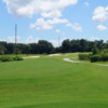 View of the 17th tee at Ridgewood Lakes Golf Club